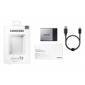 "Ổ cứng SSD Samsung 1TB 2.5"" T3 Portable (MU-PT1T0B/WW)"