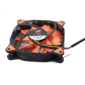 Cougar Vortex 120mm H.D.T PWM Super Silent Hi-end Case Fan
