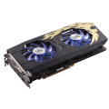 HIS RX 480 IceQ X² Roaring OC 8GB ( 256 bit ) DDR5