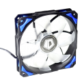 ID Cooling PL-12025 Blue led - 120mm PWM High Performance Fan