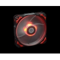 ID Cooling PL-12025 Red led - 120mm PWM High Performance Fan
