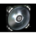 ID Cooling PL-12025 White led - 120mm PWM High Performance Fan