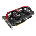 MSI Nvidia GTX 750 Ti Twin Frozr 2GB ( 128 Bit ) DDR5