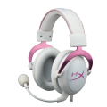 Kingston HyperX Cloud II Pink - 7.1 Virtual Surround Gaming Headset