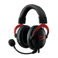 Kingston HyperX Cloud II Red - 7.1 Virtual Surround Gaming Headset