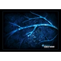 Roccat Sense Adrenalin Blue High Precision Gaming Mousepad