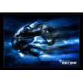 Roccat Sense Meteor Blue High Precision Gaming Mousepad