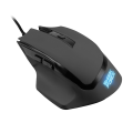 Sharkoon Shark Force Black - Gaming Optical Mouse