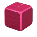 Sony SRS-X11 Pink - Bluetooth Speaker