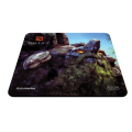 SteelSeries QCK+ Dota 2 Tiny - Gaming Mouse pad