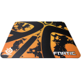 SteelSeries QCK+ Fnatic - Gaming Mouse pad