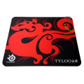 SteelSeries QCK+ Tyloo - Gaming Mouse pad
