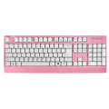 Zowie Celeritas Pink Cherry Brown - Gaming Mechanical Keyboard
