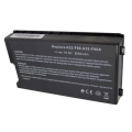 Pin Laptop Asus A32-F80 5200mAh
