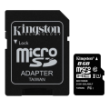 Thẻ nhớ Micro SD 8GB Kingston Class 10