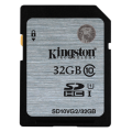 Thẻ nhớ SD 32GB Kingston Class 10
