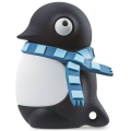 USB 16GB Bone Penguin