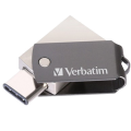 USB 64GB Verbatim OTG Type C