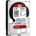 HDD 5TB WD50EFRX (Red)