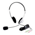 HeadPhone Elecom HS-HP10SV