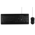 Keyboard + Mouse Zadez ZMK-122